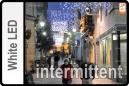 CORTINA LED BLANCO FRIO INTERMIENTE 2.0X1.5M (USO EXTERIOR)